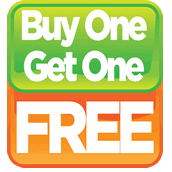 Buy One Get One FREE on Selected Disney Princess and Frozen Classic Dolls