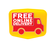 Free Shipping on Orders Over £29 excluding large bulky items Free Shipping on The Fargo Wooden Playcentre When You Order Online! Free Shipping Promotion: Free Shipping When You Order Online!