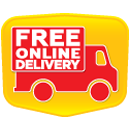 Free Shipping on Orders Over £29 excluding large bulky items Free Shipping When You Order Online!